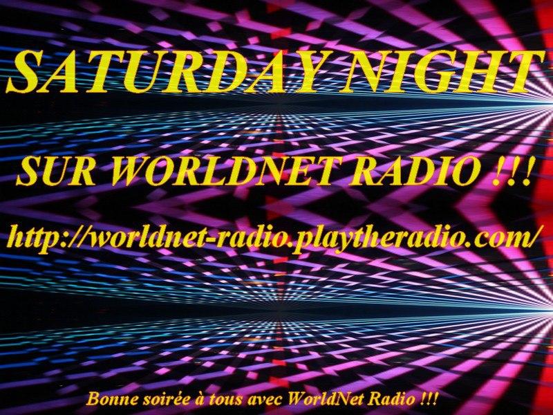 Saturday Night Worldnet Radio