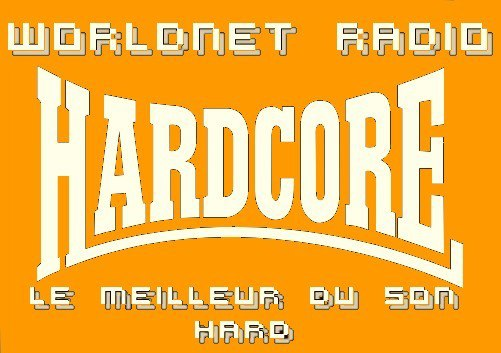 photo Hardcore WorldNet Radio