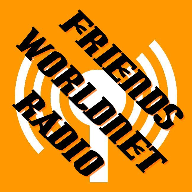 Photo Friend WorldNet Radio
