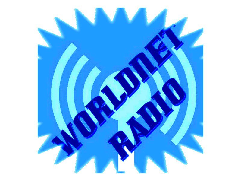 worldnet radio logo bleu