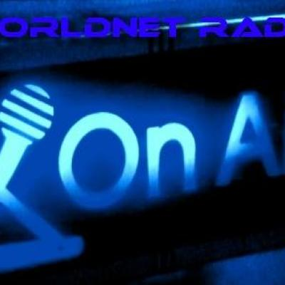 worldnetradio ON AIR