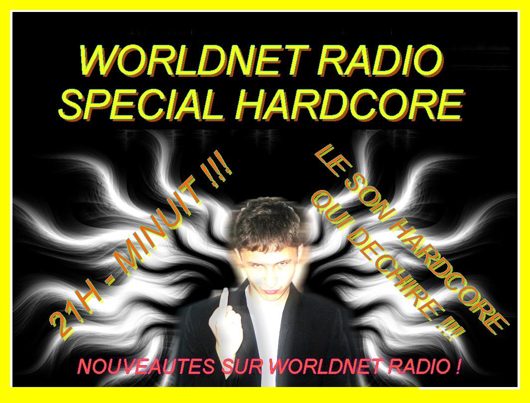 worldnet radio hardcore